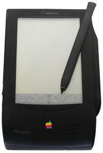 apple message pad